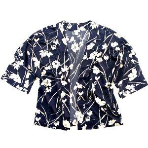 Kenar Women's Floral Duster Kimono Size XL